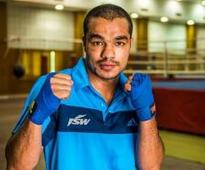 Boxer Vikas Krishan confident of winning a medal in Olympic swansong