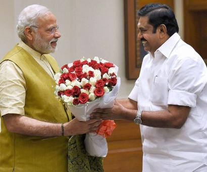 It's payback time for Modi in TN