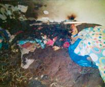 Mumbai: Mentally-ill woman sets bed on fire, dies