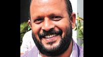 Green revolution demands a relook: V S Sunil Kumar