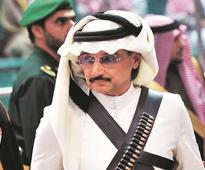 Prince Alwaleed's arrest: How future Saudi king is tightening grip on power