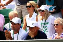 We're Going to Miss Bec Hewitt's Flawless Courtside Appearances