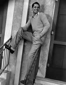 How Did Cary Grant Stay This Elegant For Fifty Years?