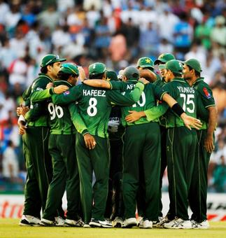 Pakistan in danger of missing spot for 2019 World Cup