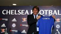 Antonio Conte wants Chelsea to challenge for Premier League title