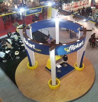 Tiger Global gets into driver's seat at Flipkart