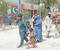Torkham reopens after deadly clashes