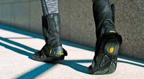 Vibram Grip Verified By Toronto Research Institute