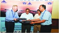 Airports Authority of India signs MoU with IATA