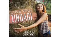 'Love You Zindagi'-the song on journey of life from Dear Zindagi ...