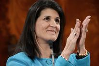 Mother was denied judgeship in India because she was a woman, claims US diplomat Nikki Haley