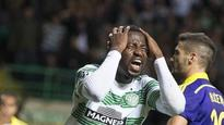 Celtic defender Efe Ambrose vows to cut out the costly mistakes