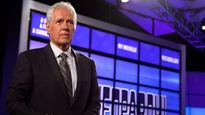 Alex Trebek getting key to city, Twitter has some fun with the announcement
