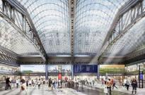 New York to develop new train hall for Amtrak, LIRR
