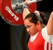 Weightlifting could surprise in Rio