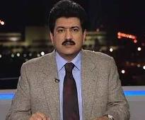 Pak PM's visit was not personal: Hamid Mir