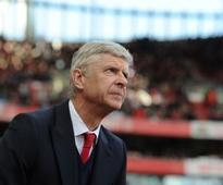 Wenger to retain complete control of club and transfer business next season