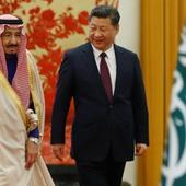 Saudi Arabia's $65 billion deals with China strengthen economic, political ties