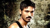 Dhanush never wanted to act in films: Kasthuri Raja