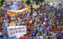 #RallyForTheValley: Narmada Bachao Andolan announces Jal Satyagrah on July 30 in MP