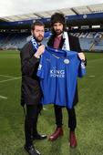 Kasabian keen to create songs for Leicester City's Jamie Vardy film but not if Louis Tomlinson is playing him