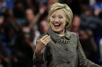 Clinton wins Connecticut primary, 4th win of night