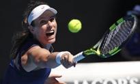 Konta grinds down Osaka in Australian Open second round