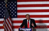 Trump draws flak for mocking Indian accent