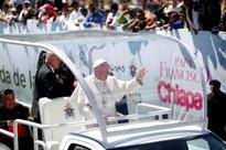 Mexico: Pope sends condolences as mourners pack church at funeral of murdered priest