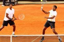 Bhupathi-Bopanna in semis, ...