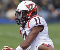 Washington drafts Kendall Fuller, fourth Fuller brother in the NFL