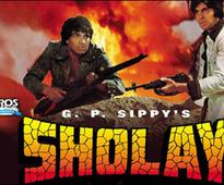 Throwback Thursday: What makes a film like Sholay so ...