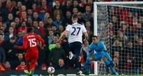 Daniel Sturridge double sinks Tottenham Hotspur