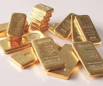 Gold, metals see quick rebound after US Fed increases policy rates by 0.25%