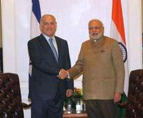 Barak  missile: India wary of cost of joint ventures with Israel
