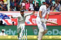 Talking points: Jayant impresses on debut and Saha does a Dhoni