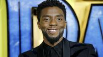 It's a renaissance of black film: Chadwick Boseman on 'Black Panther' success