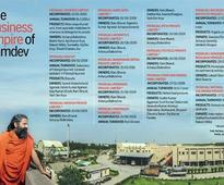 Power Yogi: How Baba Ramdev became India's swadeshi FMCG baron