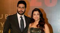 Abhishek Bachchan and Aishwarya Rai Bachchan together on screen? Junior B confirms they are 'in talks'