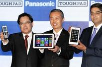 Panasonic-launches-tablets-for-enterprises