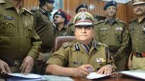 23 days after appointment, OP Singh finally takes charge as UP DGP
