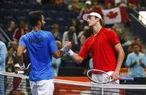 Davis Cup: India go down 2-3 to Canada