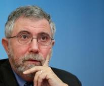 Paul Krugman: 'Yes, Brexit Will Make Britain Poorer'