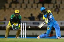 McCarthy aces 174 chase, Stars fall to sixth successive loss