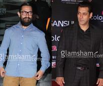 Heartbreaking news for Salman & Aamir Khan fans - News
