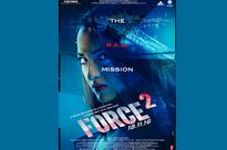 Sonakshi Sinha's first look from Force 2 released
