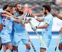 Hockey: Sunil, Thimmaiah score as India beat South Korea 2-1