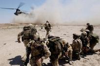 British soldier dies in Iraq incident