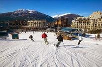Whistler Forecasting Strong Ski Season