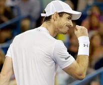 Andy Murray Enters Cincinnati Final, Angelique Kerber Makes Progress